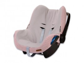 Hoes Maxi-Cosi Stoer Oldpink