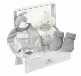 50092 Giftbox Grey