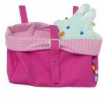 UC Toy Bag Funky Pink