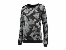 Sweater Camouflage Grey