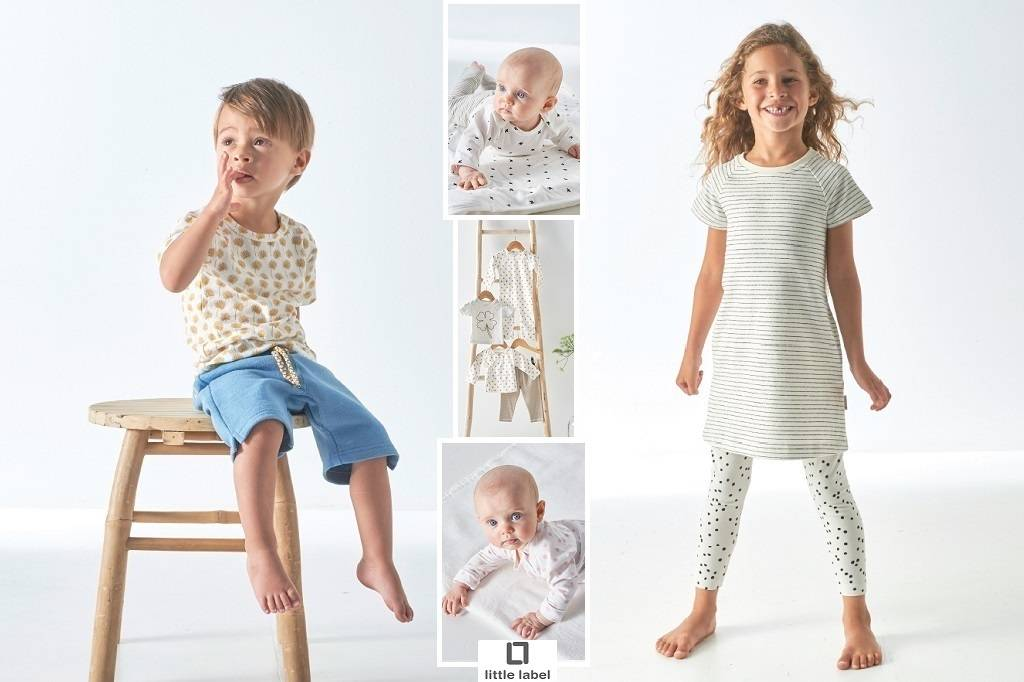 Little Label Zomercollectie 2018 online