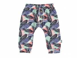 Broek Jersey Boys Hawai Blue