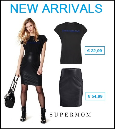 NEW ARRIVALS Supermom