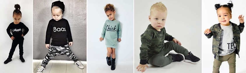 Kinderkleding KMDB Boy & Girls