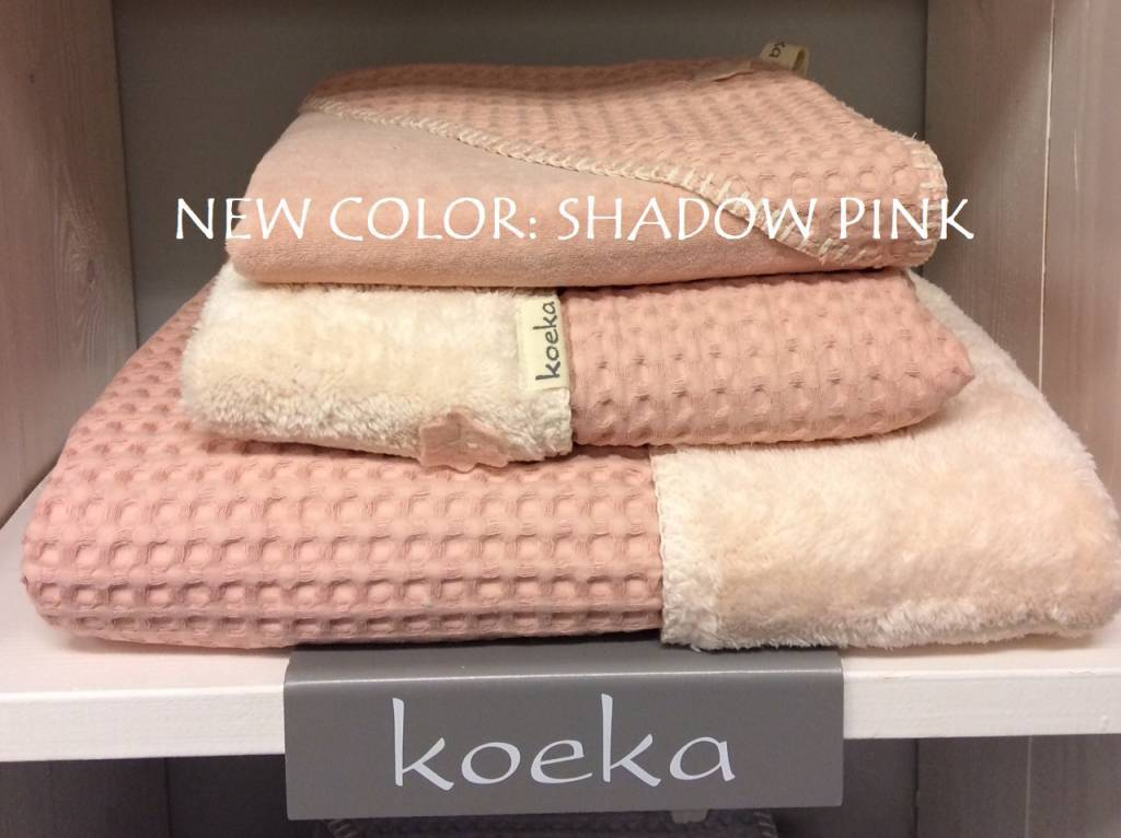 New Color Shadow Pink Koeka