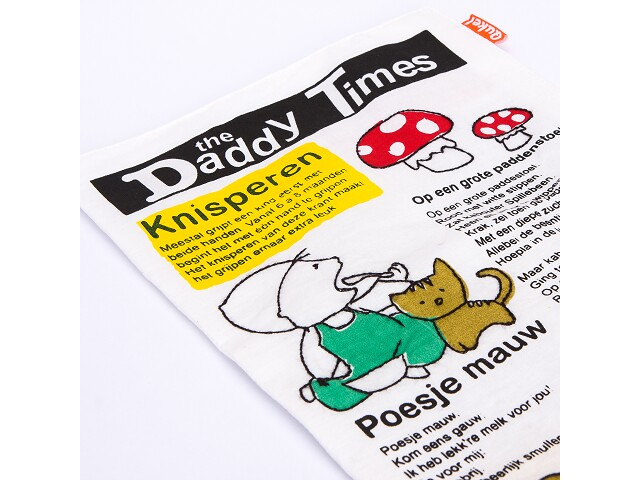 The Daddy Times Knisper