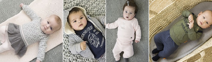 Babykleding Dirkje Winter 2019
