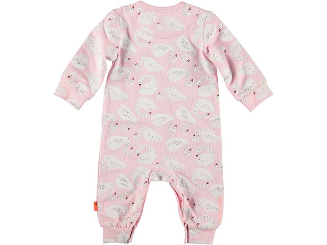 SS20 Suit Swan Pink